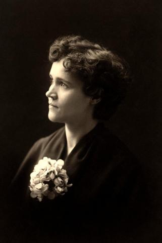 Voltairine de Cleyre (1866-1921)